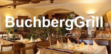 Logo Gaststätte Buchberggrill