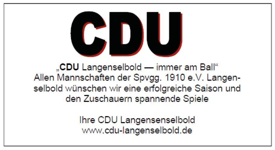 Logo CDU Langenselbold