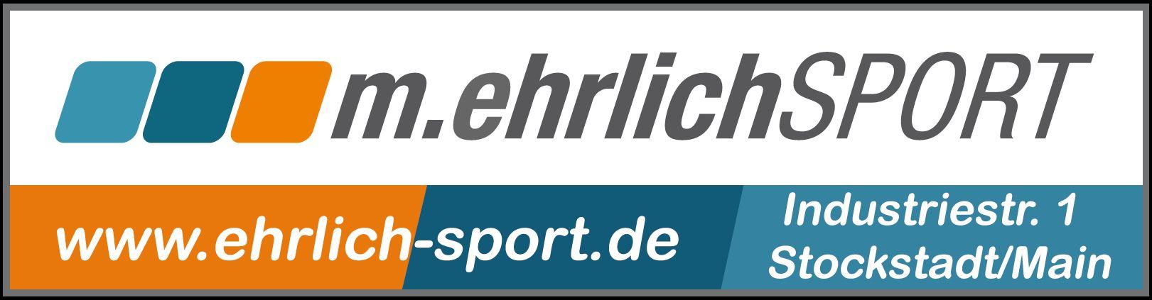 Logo m.ehrlichSPORT GbR